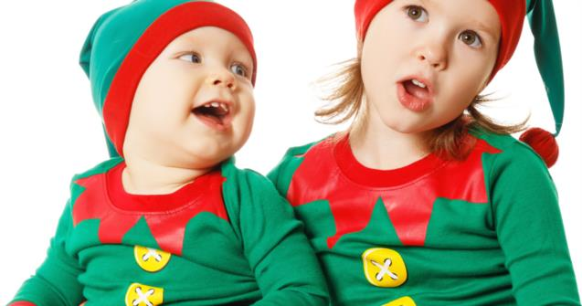 Elves can be silly without necessarily being naughty - Extra activities - Educatall