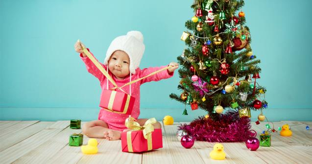 Exploring Christmas - Babies and toddlers - Educatall