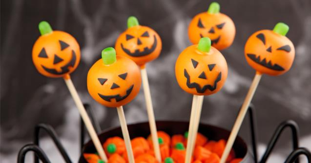 Hanging Halloween Treat - Arts and crafts - Educatall