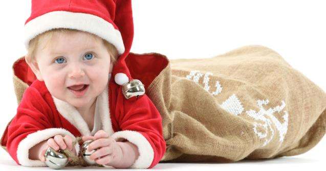 Hearing Christmas - Babies and toddlers - Educatall