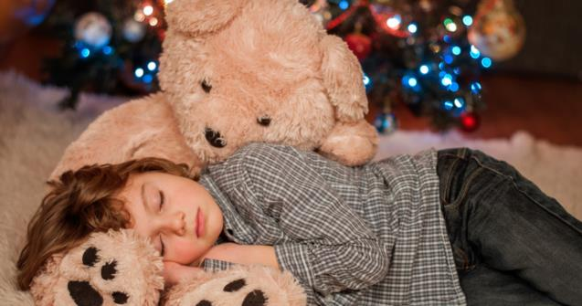How the Holidays impact children's sleep - Special needs - Educatall