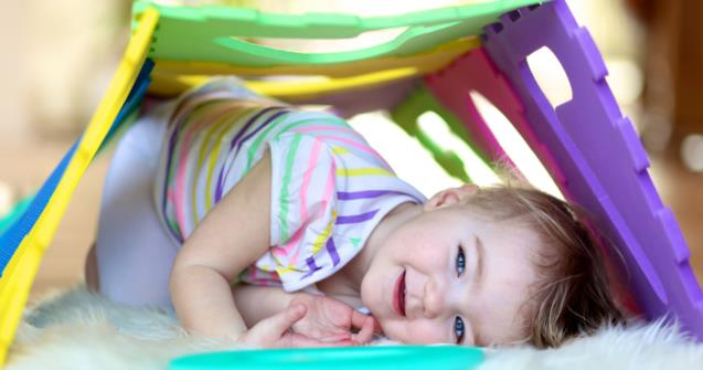 "How to ""hide"" your home-based daycare within your home - Tips and tricks - Educatall"