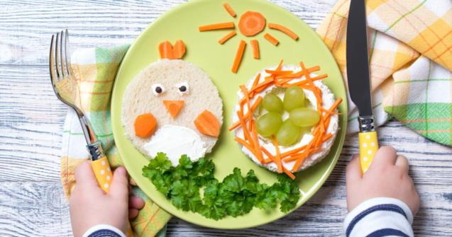 Making snack time fun and stimulating - Tips and tricks - Educatall