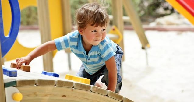 Making the most of your trip to the playground - Tips and tricks - Educatall