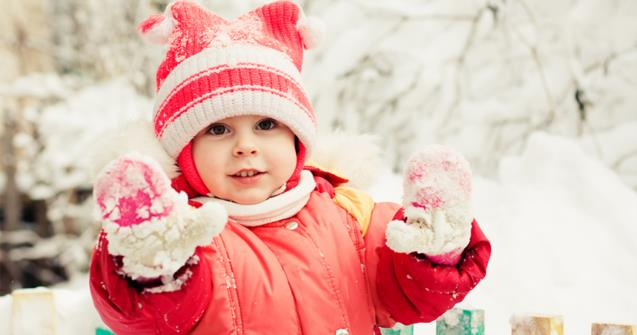 Mittens and hats - Babies and toddlers - Educatall