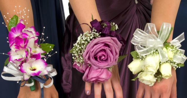 Mother's Day Corsage - Arts and crafts - Educatall
