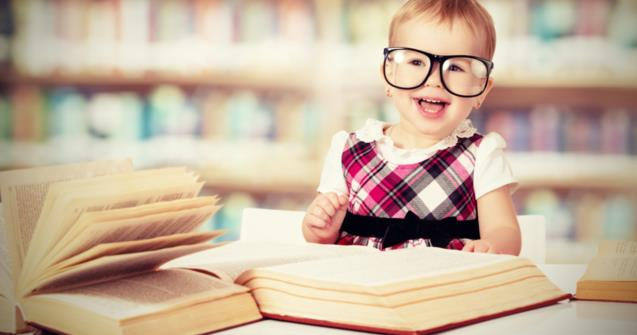 My library - Babies and toddlers - Educatall