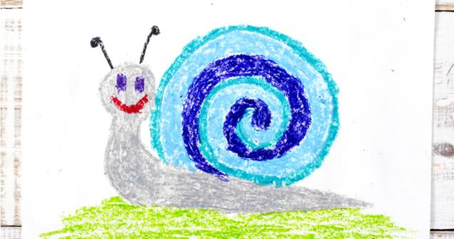 One snail, five activities - Extra activities - Educatall