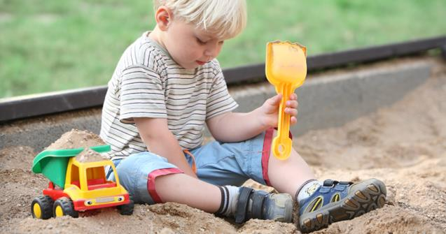 Outdoor relaxation activities - Babies and toddlers - Educatall