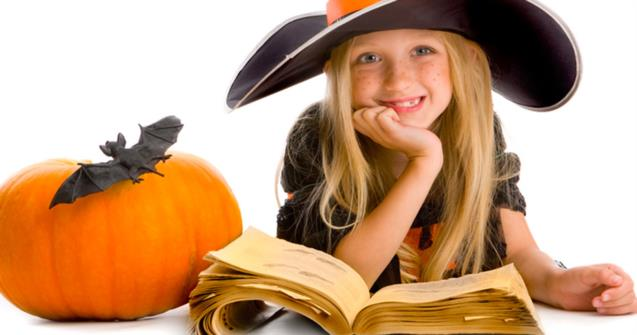 Pumpkins in your reading corner - Extra activities - Educatall