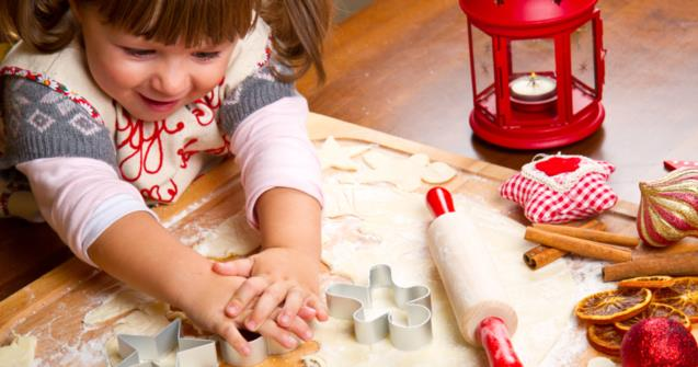 Salt dough fun - Extra activities - Educatall