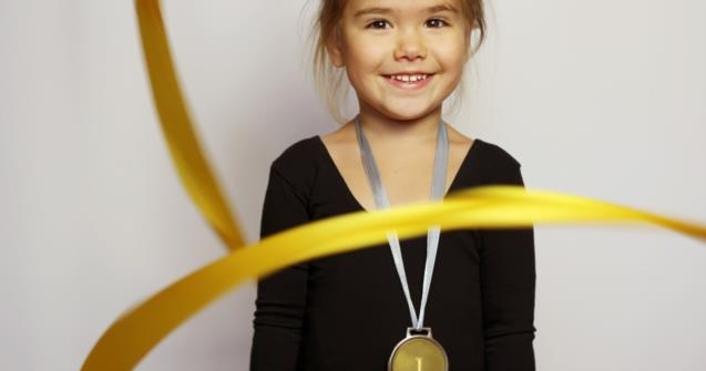 Sunny medal - Arts and crafts - Educatall
