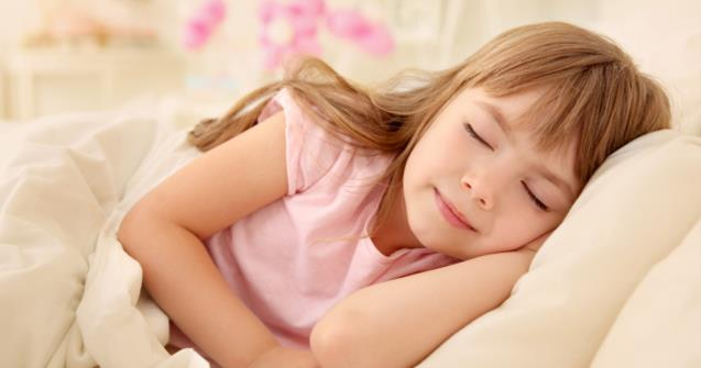 Teaching young children healthy sleep habits - Tips and tricks - Educatall