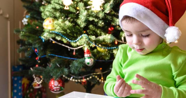 Two Christmas crafts perfect for older children - Extra activities - Educatall