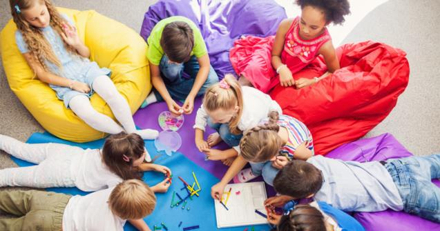 Using children's interests as a starting point for activity planning - Tips and tricks - Educatall