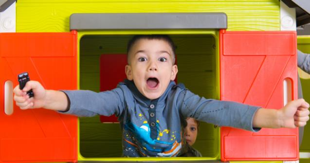 What you must buy before opening a home-based daycare - Tips and tricks - Educatall