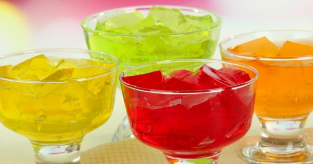 When Jell-O becomes an activity... - Babies and toddlers - Educatall